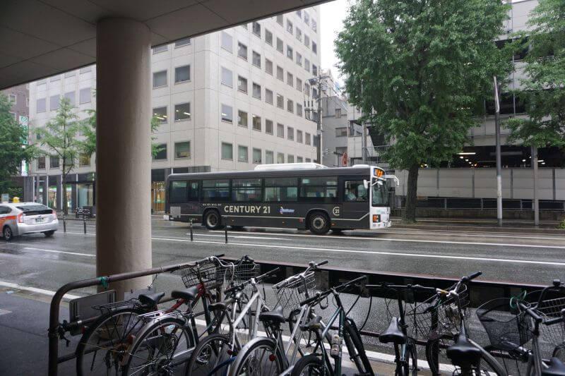 博多市區公車