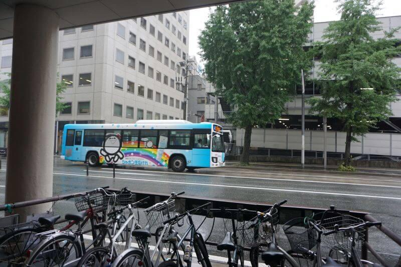 博多市區公車2