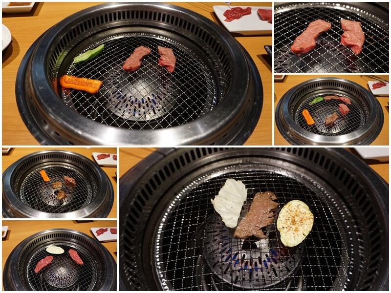 長崎和牛焼肉ぴゅあ用餐